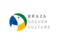 Braza Soccer Culture Logo