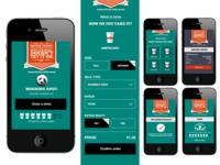 Internal Coffee App