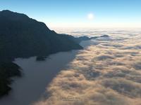 Nepia - The Cloud Sea
