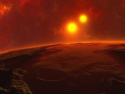 Drifting Forever On sun stars nebula planets isosurface volumetrics procedural fractal celestial exoplanet fantasyart fantasy scifiart scifi spaceart space 3dart digitalart spacescape mojoworld