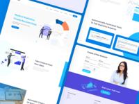 Doctor Analytical Software Website