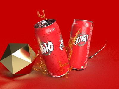 Mojo Drinks Product 2020 ux design adobe xd maxrafat ui creativerafat akij group akij mojo drinks afbl akij food mojo