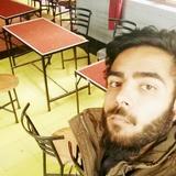 Shumroze Bhat
