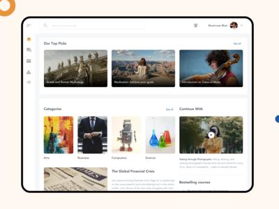Keytoz - Online Education Platform