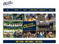 Michigan Classics Softball