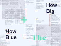 How Big, How Blue, How Beautiful / Florence + the Machine