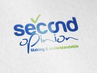 second opinion - logo