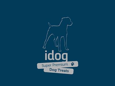 idog branding brand-by-joshua logo