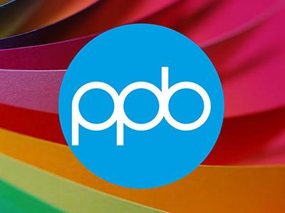 PPB Logo Design design logo