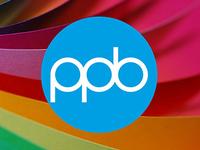 PPB Logo Design