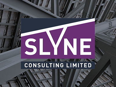Slyne Logo Design graphic design logo design