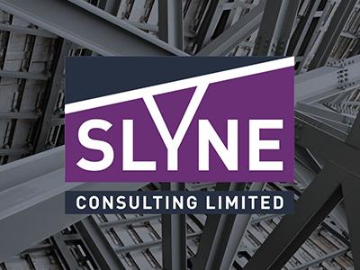 Slyne Logo Design graphic design logo design