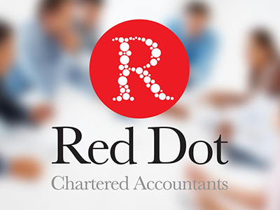 Accountants Logo Design graphic design corporate identity logo design