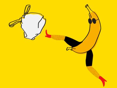 Shameless Banana