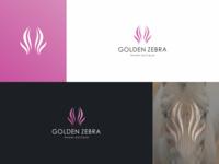 Golden Zebra - flower botique