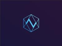 Cube N logo