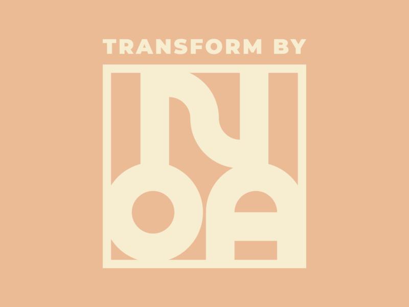 NOA noa adobe branding design branding illustrator logo