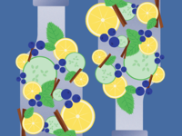 Fruit Forward Vodka