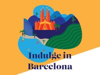 Spanish Indulgence