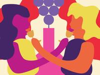 Women Of Color in Wine