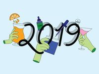 2019 Liquor Trends