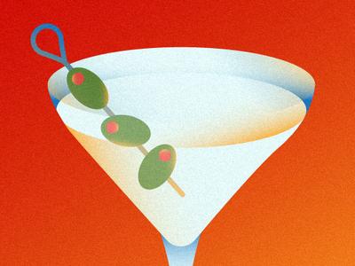 Martini Time