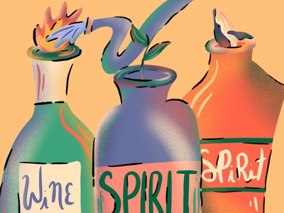 Spirits Giving Back do good philanthropy donation water conversation fire giving back charity whale vinepair wine booze alcohol liquor spirits