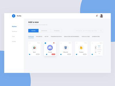 Buddy Playoff #1 minimalism web template web design website web minimal typogaphy dashboard creadtive redesign concept redesign ilustration ux color  design clean ui elegant design design buddy