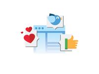 Share on Social Media Icon