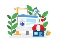 Build & Grow Your Website