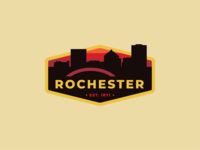 Rochester Badge v.1