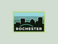 Rochester Badge v.2