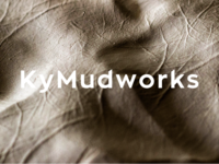 Wordmark for Kentucky Mudworks