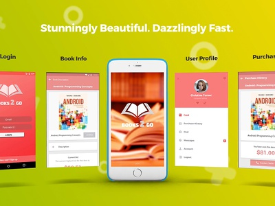Books2Go books sell app ios android