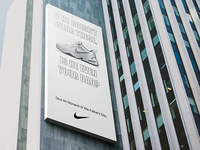 Nike Father's Day Ad Campaign