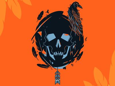 Skull - Take Me Over