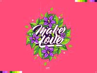 Make Love - Flume