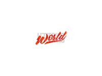 Lettering World 2