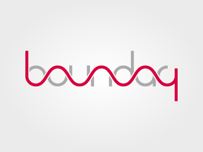 Boundary Logo logotype logo boundary