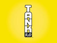 TankH2O Logo