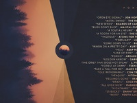 Songs list