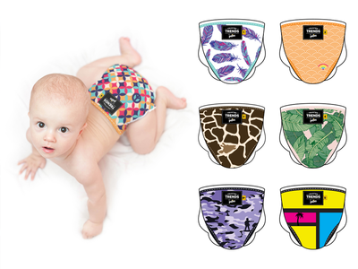 Trusted Trends Diapers