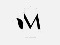 Mayuge Studio - Lettermark