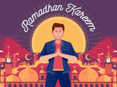 Ramadhan Karem