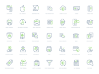 PayJunction Iconography