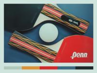 penn branding