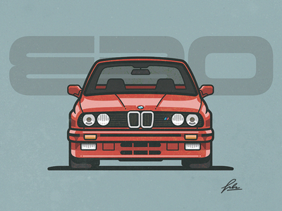 Bimmer Designs Themes Templates And Downloadable Graphic Elements On Dribbble