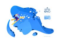 Evo - Women Ski