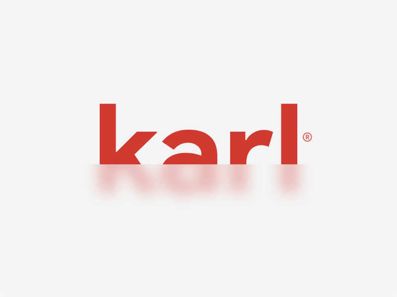Karl the Fog california sf san francisco mist type identity branding logo fog karl