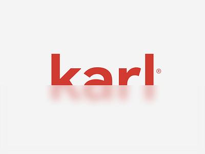 Karl the Fog california sf san francisco mist type identity branding logo fog karl